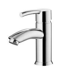 VINNOVA 101111-BAF BLISS SINGLE-HANDLE BASIN BATHROOM FAUCET