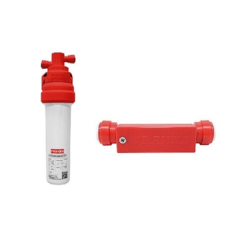 FRANKE FRCNSTR100-FM WATER FILTRATION SYSTEM WITH FM100 MONITORING DEVICE