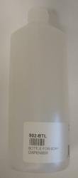 FRANKE 902-BTL BOTTLE LOTION DISPENSER FOR SD-902 AND SD100
