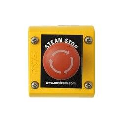 MR. STEAM CU-STEAMSTOP CU STEAM STOP® EMERGENCY STOP SWITCH