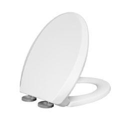 SWISS MADISON SM-QRS03 CHATEAU QUICK RELEASE TOILET SEAT