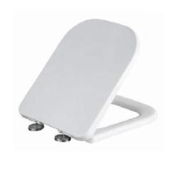 SWISS MADISON SM-QRS06 CONCORDE QUICK RELEASE TOILET SEAT