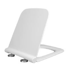 SWISS MADISON SM-QRS42 CONCORDE WALL-HUNG TOILET SEAT