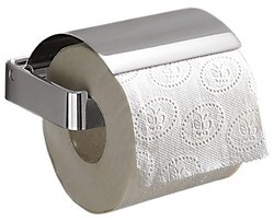 GEDY 5425-13 LOUNGE TOILET PAPER HOLDER IN CHROME