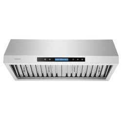 CAVALIER AIR PRO AP238-PS37-30 30 INCH UNDER CABINET RANGE HOOD IN STAINLESS STEEL WITH REMOTE