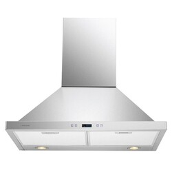 CAVALIER SV218B2-30 30 INCH WALL MOUNT RANGE HOOD WITH TOUCH SENSITIVE CONTROL