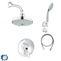 GROHE GRANDERA COMBO PACK SHOWER SYSTEM