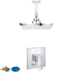 GROHE EUPHORIA COMBO PACK SHOWER SYSTEM
