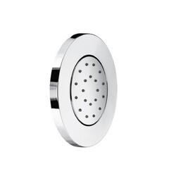 ISENBERG 100.6410 SERIE 100 1/2 INCH BODY JET WITH CONCEALED VALVE - ROUND