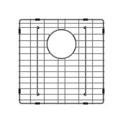 KRAUS KBG-101-17 STAINLESS STEEL 14.63 X 14.63 BOTTOM GRID
