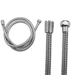 JACLO 3096-SS 96 INCH STAINLESS STEEL HOSE