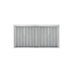 LINKASINK GS006 SMALL ROUND STEEL BARS