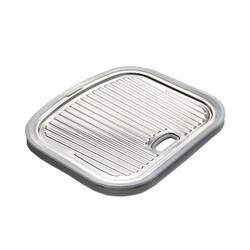 NOVANNI OLAC73 STAINLESS STEEL UTILITY TRAY
