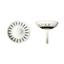 NOVANNI 16-0050 COLOURED PLASTIC STRAINER COMPLETE STRAINER ASSEMBLY