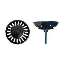 NOVANNI 16-0052 COLOURED PLASTIC STRAINER COMPLETE STRAINER ASSEMBLY