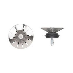 NOVANNI 31-0516-B STAINLESS STEEL PREMIUM CONICAL