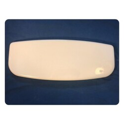 TOTO TCU706CR TANK LID FOR ST706 WITH VELCRO TAPE