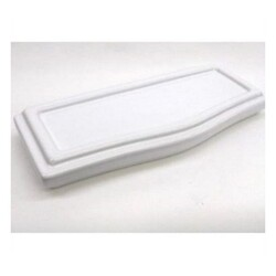 TOTO TCU784CR TANK LID FOR ST784S WITH VELCRO TAPE