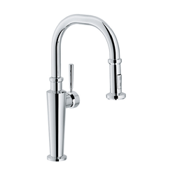 FRANKE FF5200 ABSINTHE PULL DOWN KITCHEN FAUCET