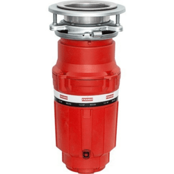 FRANKE WDJ50NC CONTINUOUS FEED 1/2 HP WASTE DISPOSER, NO CORD