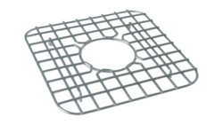 FRANKE CK15-36C FIRECLAY COATED CHROME BOTTOM GRID
