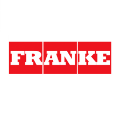 FRANKE 5-041CH COLD HANDLE ASSY FOR LB9000C SERIES IN CHROME