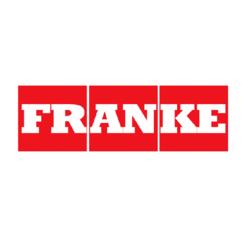 FRANKE 5-039H-SN HOT HANDLE ASSY FOR LB6080C SERIES IN SATIN NICKEL