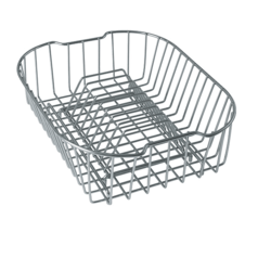 FRANKE CP-50C COMPACT COATED STAINLESS STEEL DRAIN BASKET