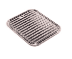 FRANKE AR-60S DRAIN TRAY IN STAINLESS STEEL