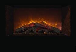 MODERN FLAMES CJL-36CBI HOME FIRE 36 INCH CANYON JUNIPER LOG SET (MUST PICK EITHER FOCUS BOWL OR LOG SET)