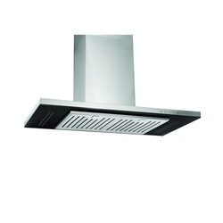 YOSEMITE MCLH36S WALL HOOD 36 INCH 600 CFM SS IN STAINLESS STEEL