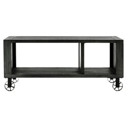 YOSEMITE 240039 42 INCH QUENTIN OCCASIONAL TABLE- RECTANGLE