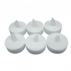 YOSEMITE YCANTE01 HOME ACCENT LED CANDLES