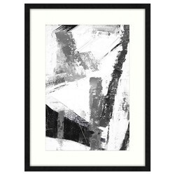 YOSEMITE 3120029 23.65 X 31.5 INCH B&W INTERPRETATIONS I