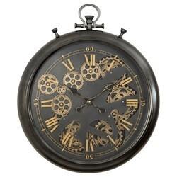 YOSEMITE 5130010 POCKET WATCH GEAR CLOCK