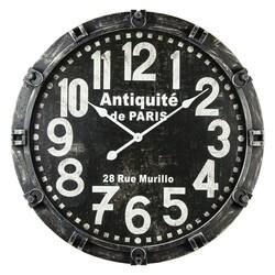 YOSEMITE 5140003 ANTIQUE DE PARIS WALL MOUNT CLOCK