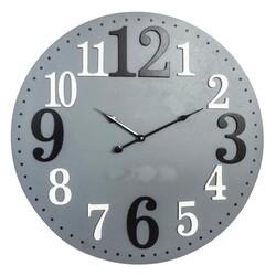 YOSEMITE 5240003 MIDCENTURY MODERN WALL MOUNT CLOCK
