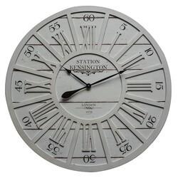 YOSEMITE 5240004 KENSINGTON STATION II WALL MOUNT CLOCK