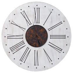 YOSEMITE 5240008 NORDIC STYLE WALL MOUNT CLOCK