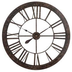 YOSEMITE 5240011 TOWER CLOCK II WALL MOUNT CLOCK