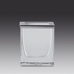 WINDISCH 91169 COMPLEMENTS FREE STANDING SQUARE COTTON SWABS JAR