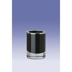 WINDISCH 91165 COMPLEMENTS FREE STANDING ROUND TOOTHBRUSH HOLDER