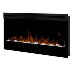 DIMPLEX BLF3451 PRISM 34-1/4 INCH WALL MOUNT BUILT-IN ELECTRIC FIREPLACE