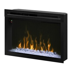 DIMPLEX PF3033HG 32-7/8 INCH MULTI FIRE XD PLUG-IN CONTEMPORARY ELECTRIC FIREPLACE INSERT