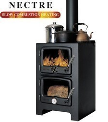 DIMPLEX N350W NECTRE 30,000 BTU WOOD-FIRED OVEN WITH WATER JACKET