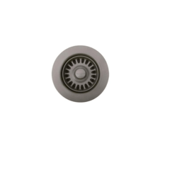 BLANCO 442229 SINK WASTE FLANGE IN METALLIC GRAY