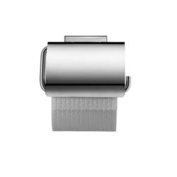 DURAVIT 0099551000 KARREE 5 1/2 INCH TOILET PAPER HOLDER IN CHROME