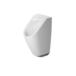 DURAVIT 280931 ME BY STARCK 11 3/4 X 13 3/4 INCH ELECTRONIC-URINAL