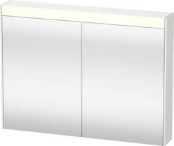 DURAVIT BR7102 BRIOSO 32 1/4 W X 29 7/8 H INCH MIRROR CABINET
