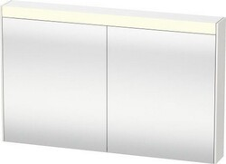 DURAVIT BR7103 BRIOSO 40 1/8 W X 29 7/8 H INCH MIRROR CABINET